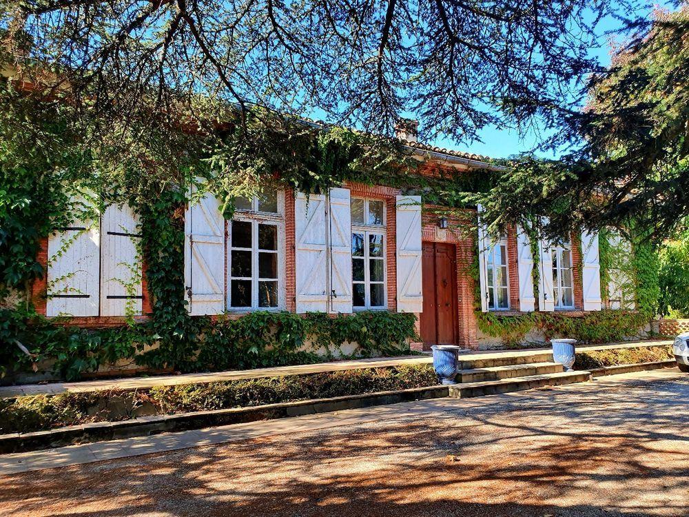 Vente Maison Maison de maître Montauban