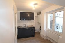Appartement 410 Voiron (38500)