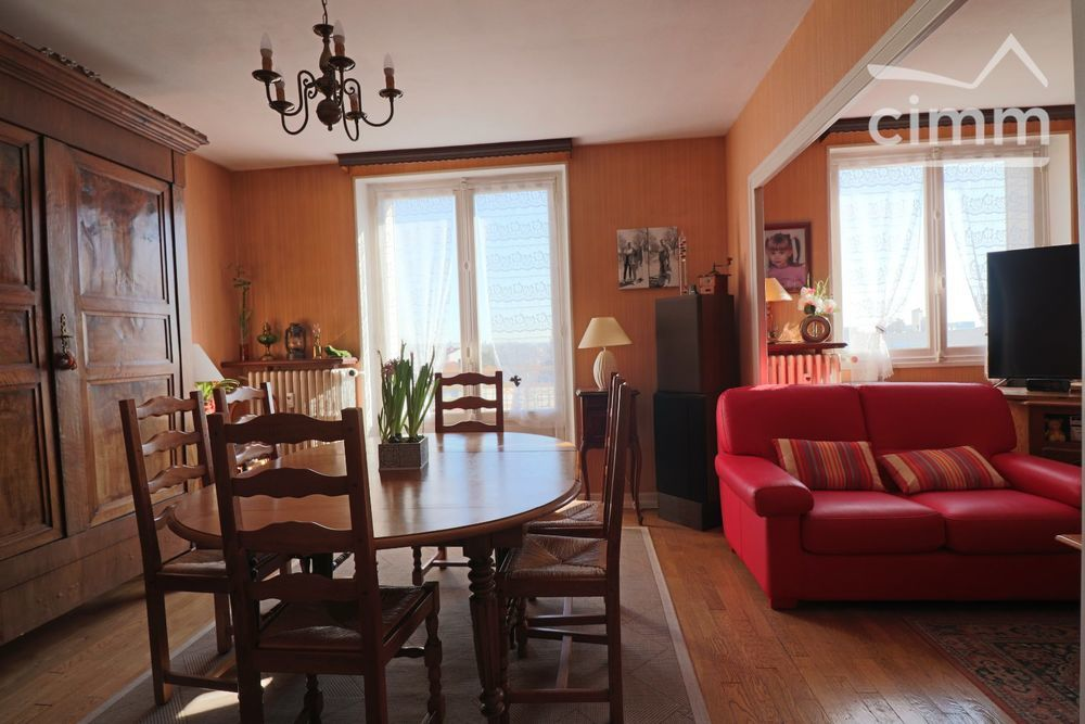 Vente Appartement Appartement  à Dijon