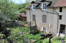 Maison de village 58000 Cransac (12110)