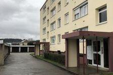 Appartement 99000 Sotteville-lès-Rouen (76300)