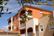 Appartement Fourques (30300)