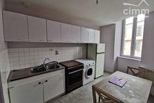 Location Appartement Ambert (63600)