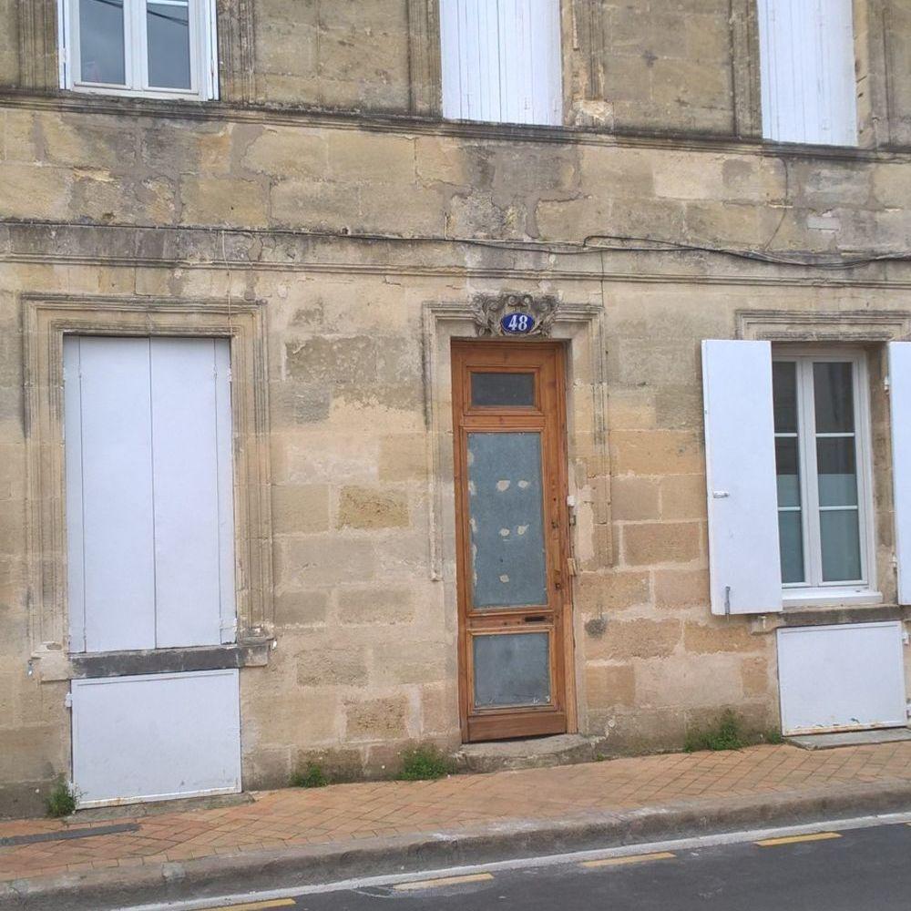 Location Appartement Appartement  à Bordeaux