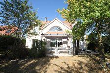 Maison 715000 Le Plessis-Bouchard (95130)