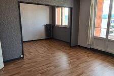 Appartement Vesoul (70000)