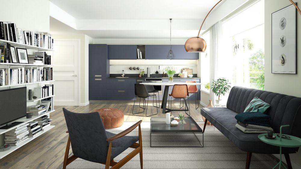 Vente Appartement Appartement neuf  à Toulouse