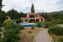 Villa d'architecte 395000 Molitg-les-Bains (66500)