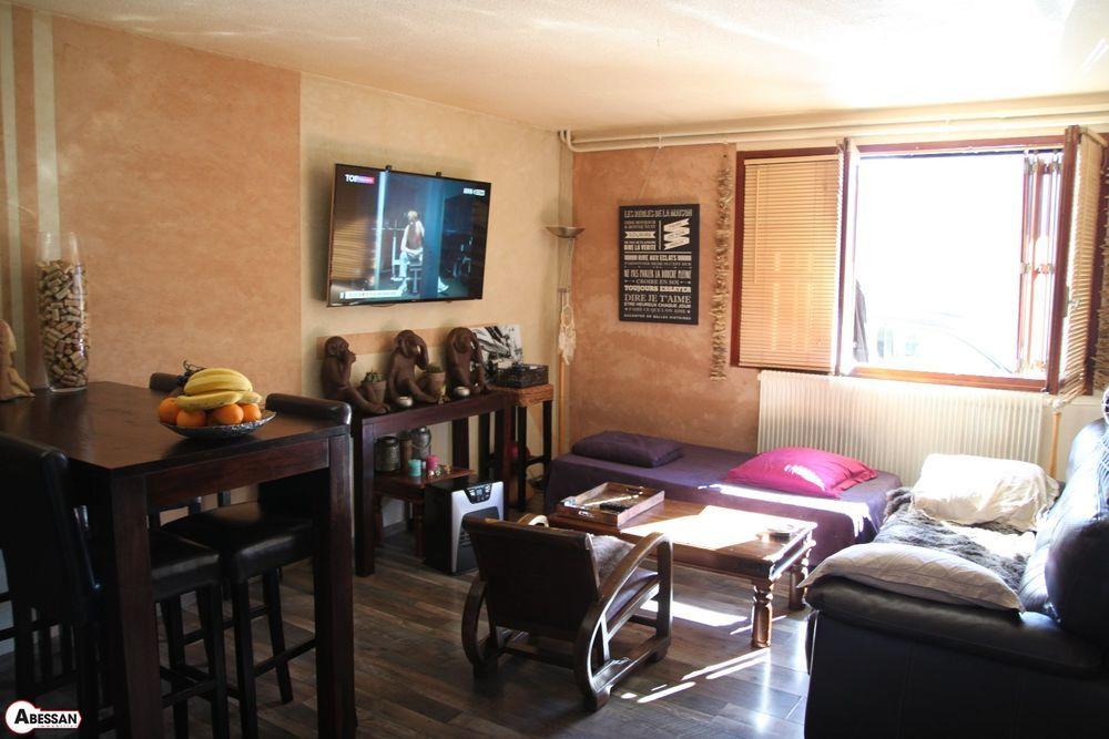 Vente Appartement Appartement  à Merlette