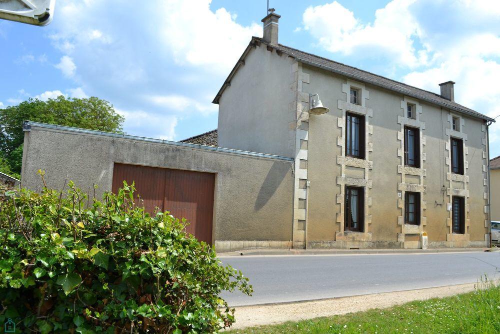 Vente Maison Maison  à Mazerolles