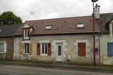 Vente Maison Dornes (58390)