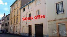 Vente Immeuble Vichy (03200)