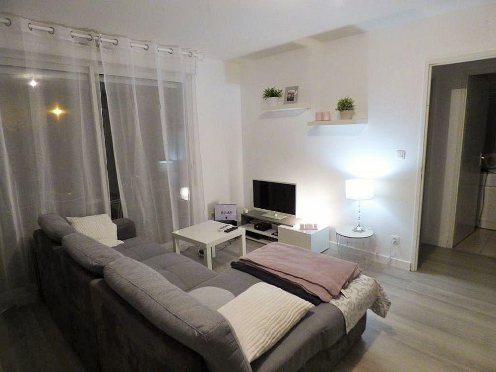 Vente Appartement Appartement en rez-de-jardin  à Seysses