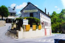 Vente Immeuble Salmiech (12120)