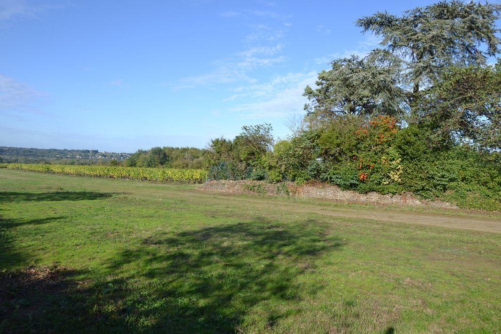 image_1 : Vente Terrain 2300 m² à Le cellier (44850) région Le Cellier