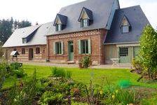 Vente Maison Saint-Laurent-en-Caux (76560)
