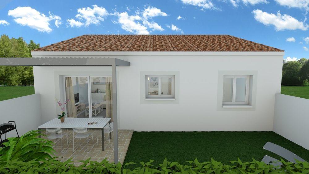 Vente Maison Maison Pomerols