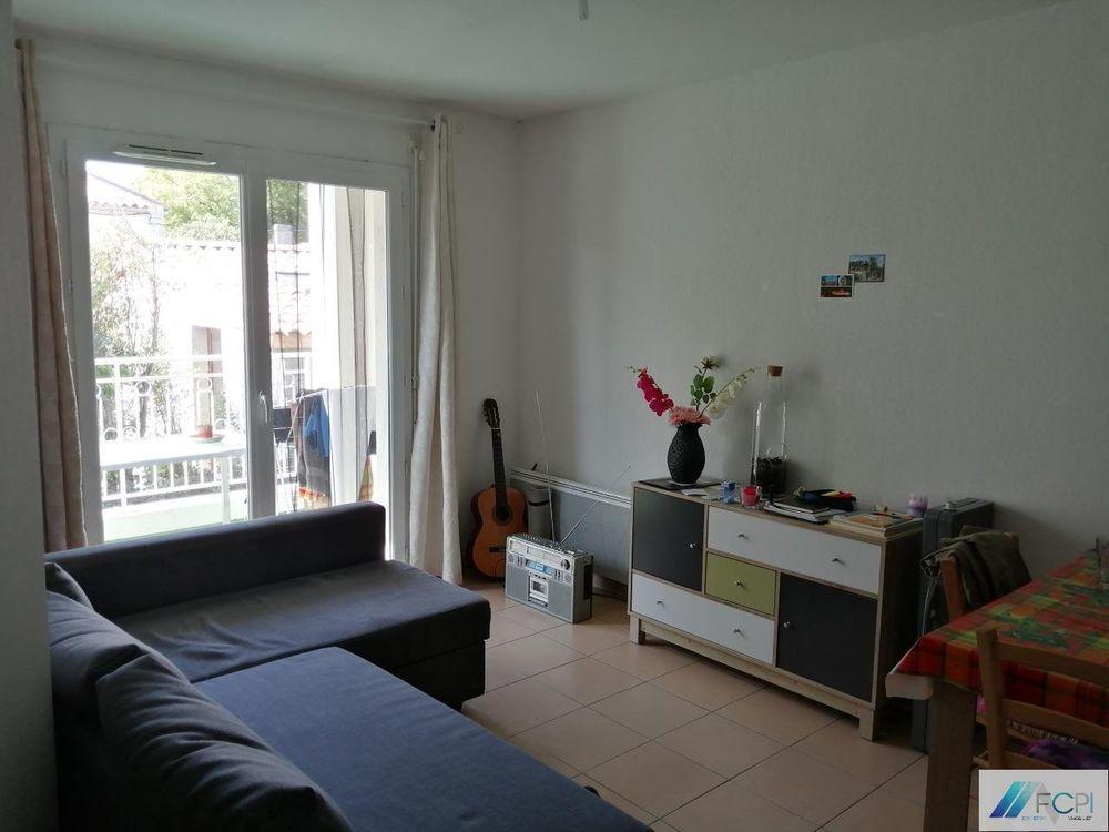 Vente Appartement Appartement en résidence  à Saint quentin de baron