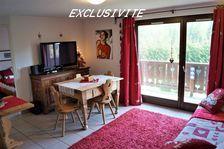 Vente Appartement Praz-sur-Arly (74120)