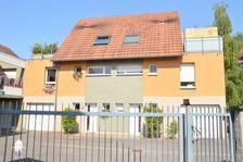 Appartement 225000 Huttenheim (67230)
