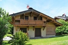 Vente Villa Megève (74120)