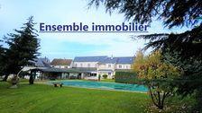 Vente Villa Blois (41000)