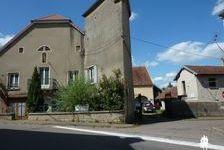 Maison Fresne-Saint-Mamès (70130)