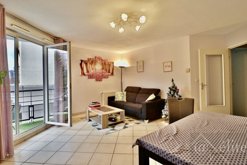 Vente Appartement Appartement Lyon 9
