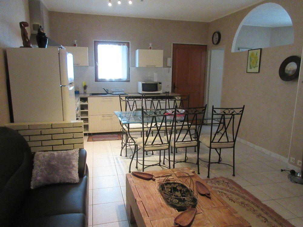 Vente Appartement Appartement  à Beziers