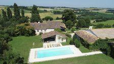 Vente Villa Lectoure (32700)