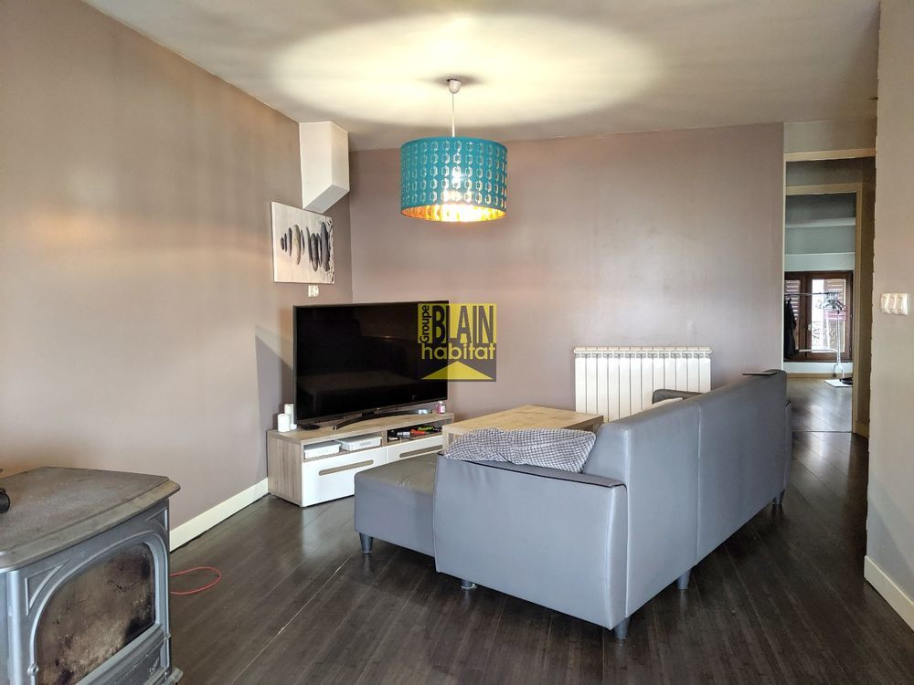 Vente Appartement Appartement  à Bourg de peage