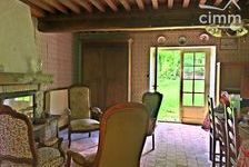 Maison de campagne 98000 Saint-Agnan (58230)