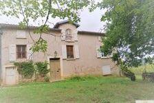 Maison Roquecourbe (81210)
