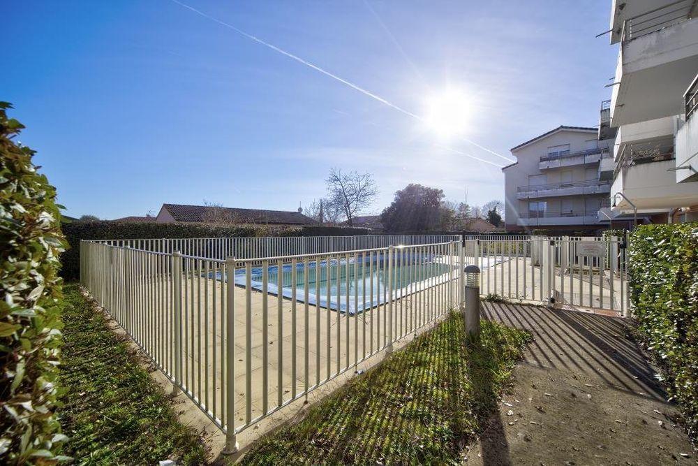 Vente Appartement Appartement  à Villemur-sur-tarn