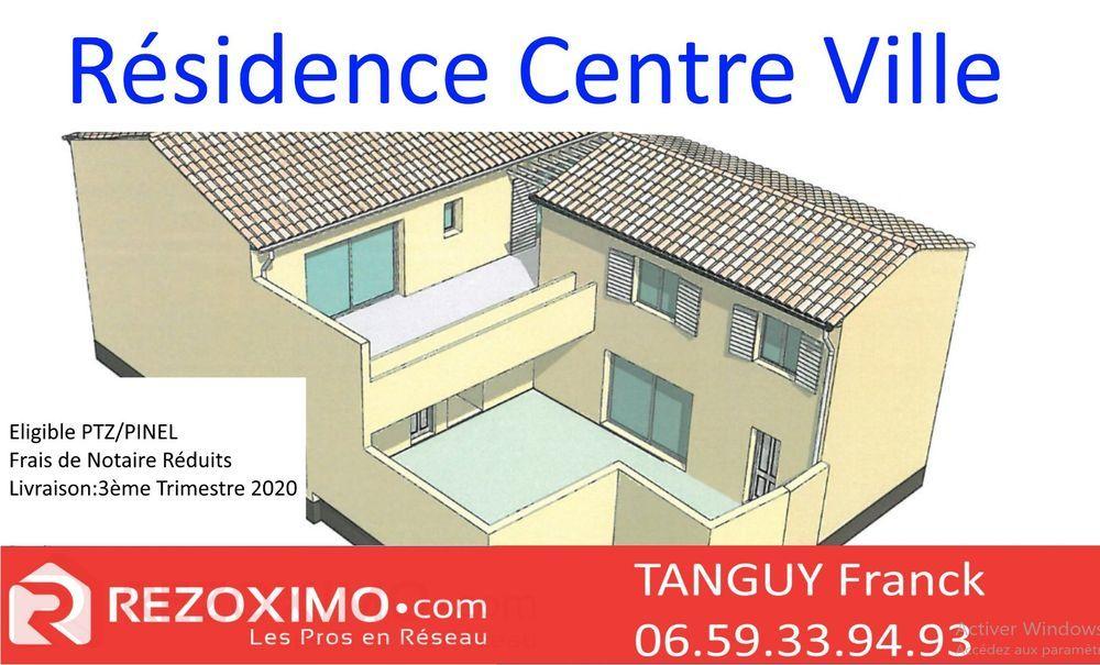 Vente Appartement Appartement  à Pertuis