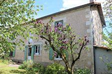 Vente Maison Usson-du-Poitou (86350)