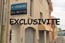 Vente Immeuble Le Grau-du-Roi (30240)