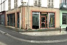 Local commercial 55500 09200 Saint girons