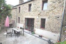 Maison de village 272900 Saint-Jean-Brévelay (56660)