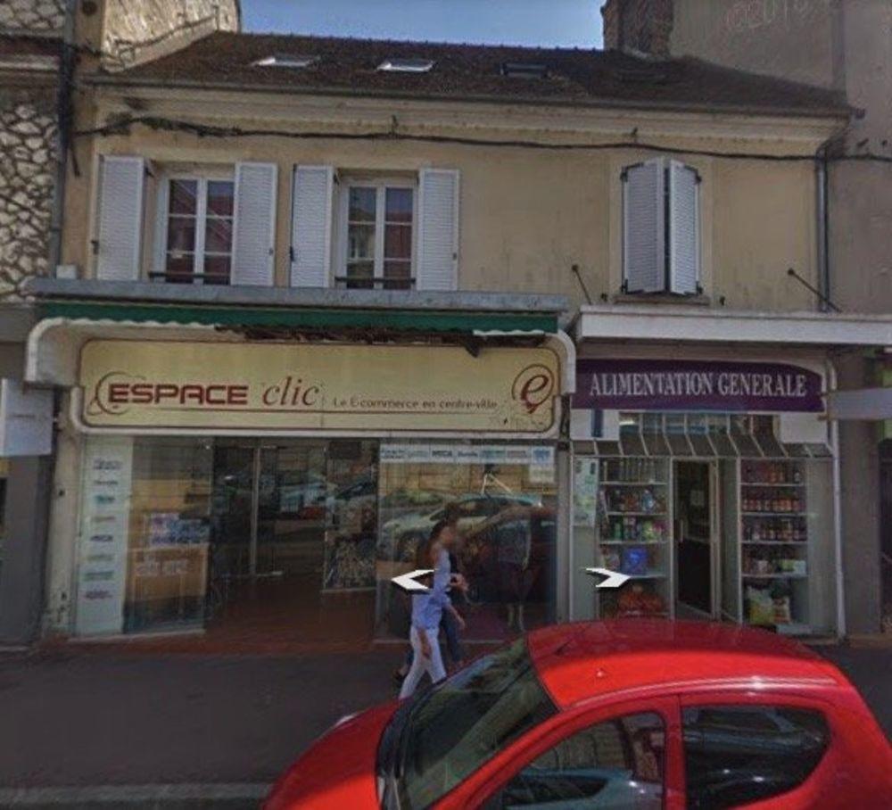 Vente Immeuble Immeuble  à Montereau fault yonne
