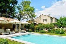 Vente Villa L'Isle-sur-la-Sorgue (84800)