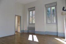 Appartement terrasse 390 Foix (09000)