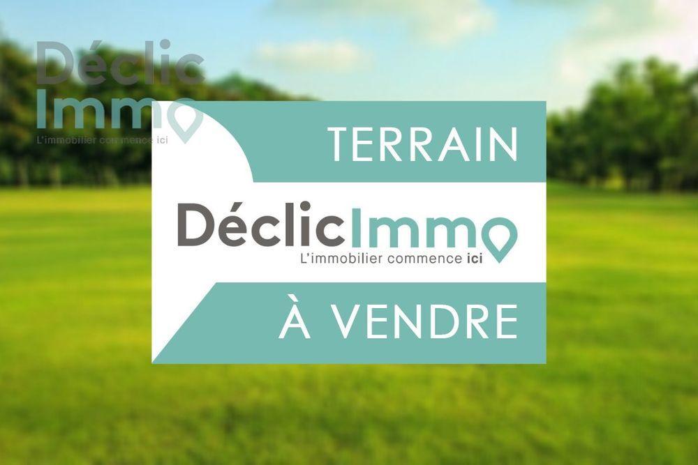 Vente Terrain Terrain Saint dolay