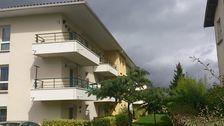 Location Appartement Saint-Gaudens (31800)