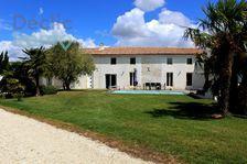 Vente Maison Tonnay-Charente (17430)
