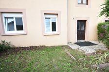 Location Appartement Trévenans (90400)