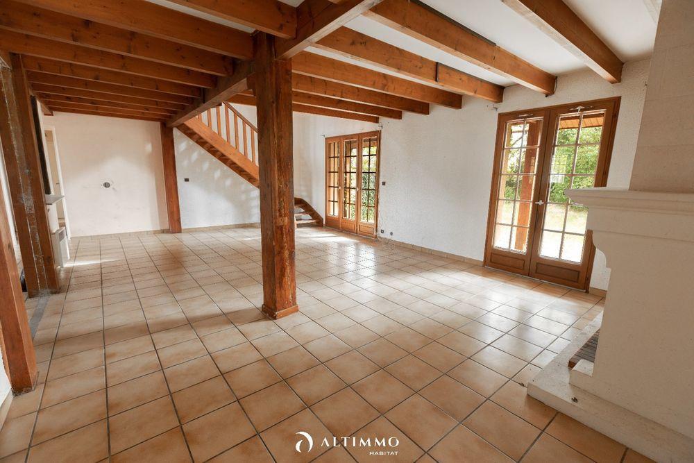 Vente Maison Maison individuelle  à Le taillan medoc