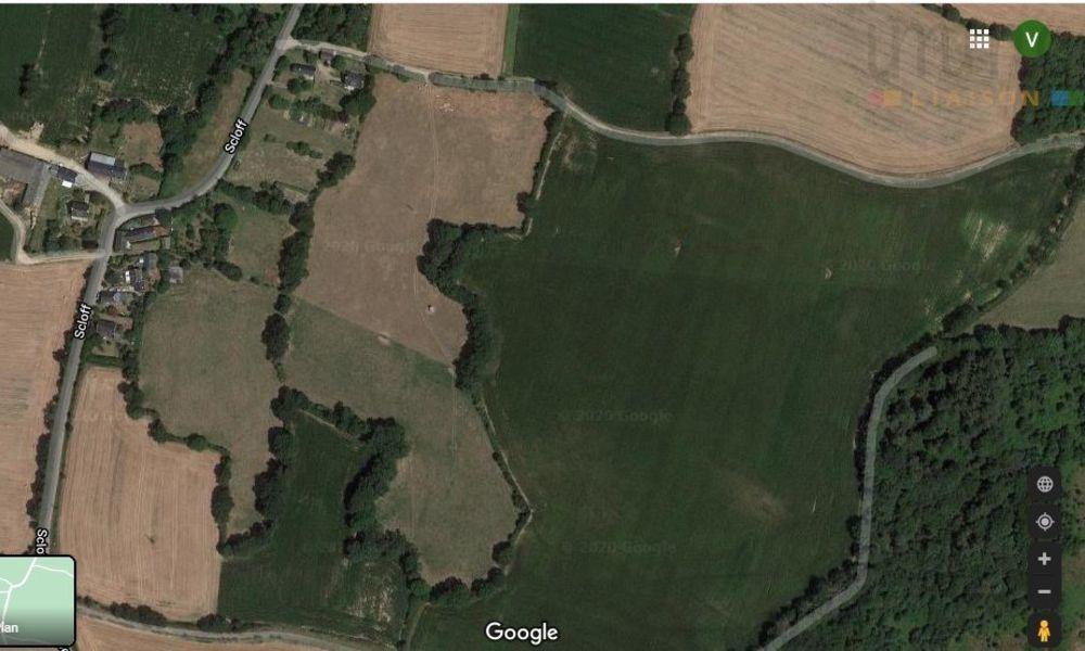 Vente Terrain Terrain agricole Ambon