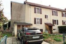 Vente Maison Fesches-le-Châtel (25490)