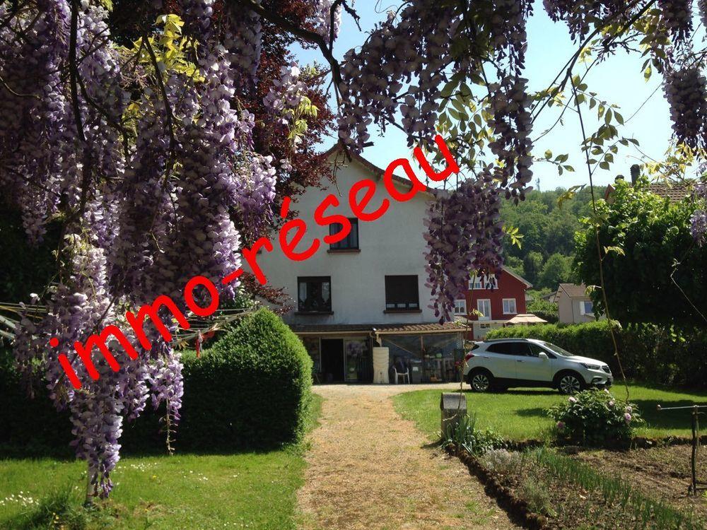 Vente Maison Maison  à Montbeliard